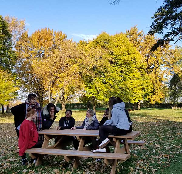 Sites de rencontre populaires pour les étudiants du Collège